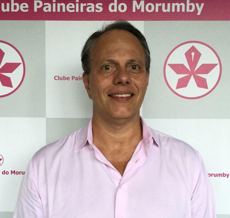 2° Vice-Presidente Alexandre Galhardo Guerra (Xexéu)